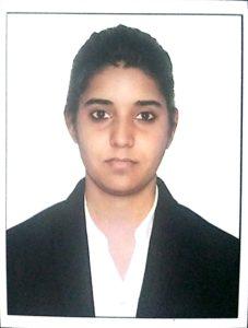 Shefali Gupta AMITY LAW SCHOOL,NOIDA