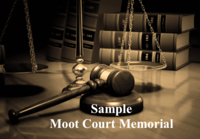 https://www.lawordo.com/Sample Moot Court Memorial