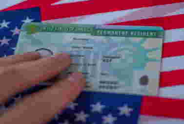6 Ways To Get Green Card